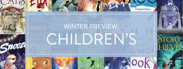 Winter's Best Reads
