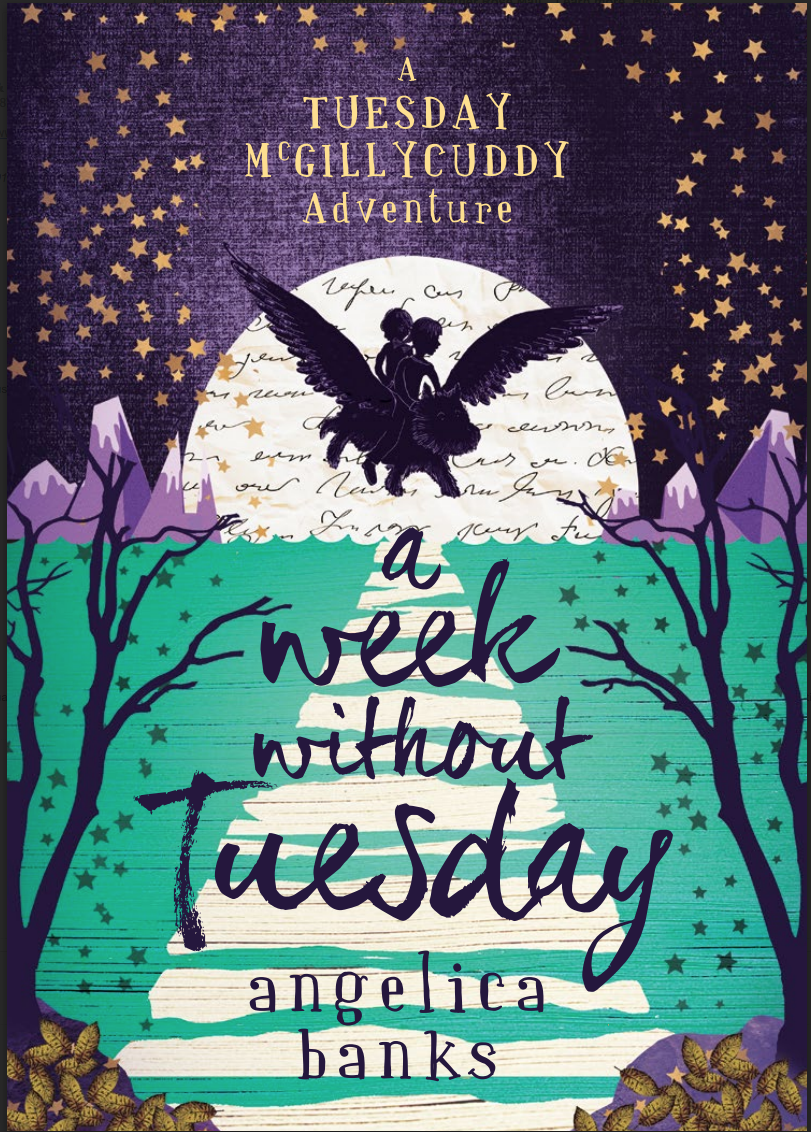 A Week Without Tuesday cover image